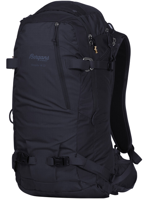 Bergans W's Slingsby 22 Daypack Dark Fogblue